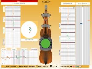Simulator screen 2