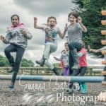 SUMMER HOLIDAY HORSE RIDING ACTIVITIES