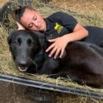 CHANGING LIVES THROUGH HORSES, DOGS & SMALL ANIMALS